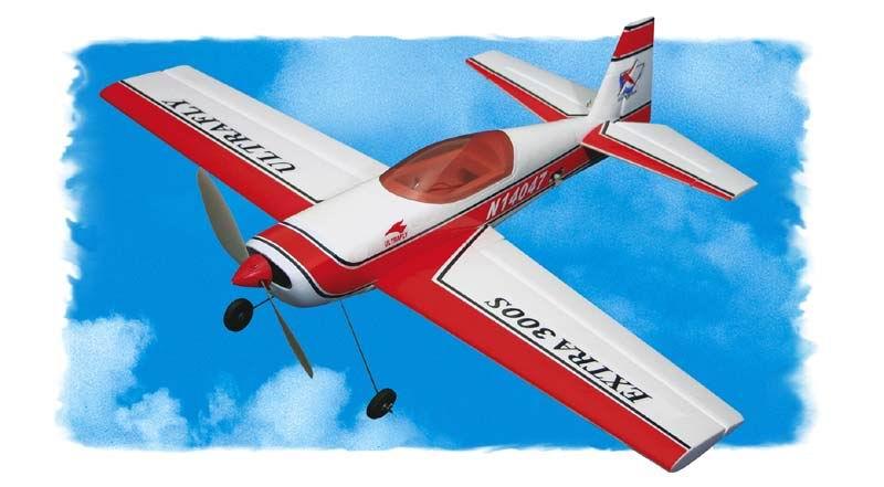 Радиоуправляемые модели. Радиоуправляемые летающие модели самолетов.
